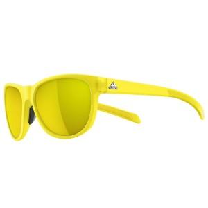 אביזרים אדידס לנשים Adidas Eyewear Wildcharge - צהוב