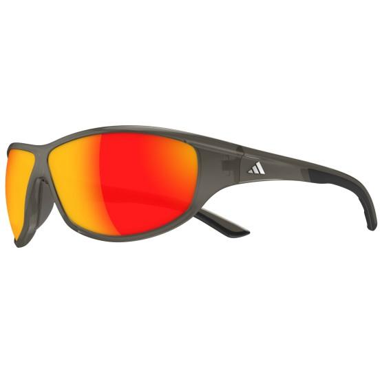 אביזרים אדידס לנשים Adidas Eyewear Daroga - שחור/אדום