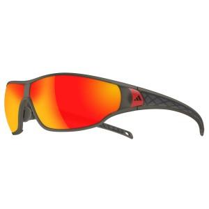 אביזרים אדידס לנשים Adidas Eyewear Tycane - שחור/אדום