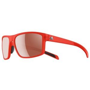 אביזרים אדידס לנשים Adidas Eyewear Whipstart - אדום