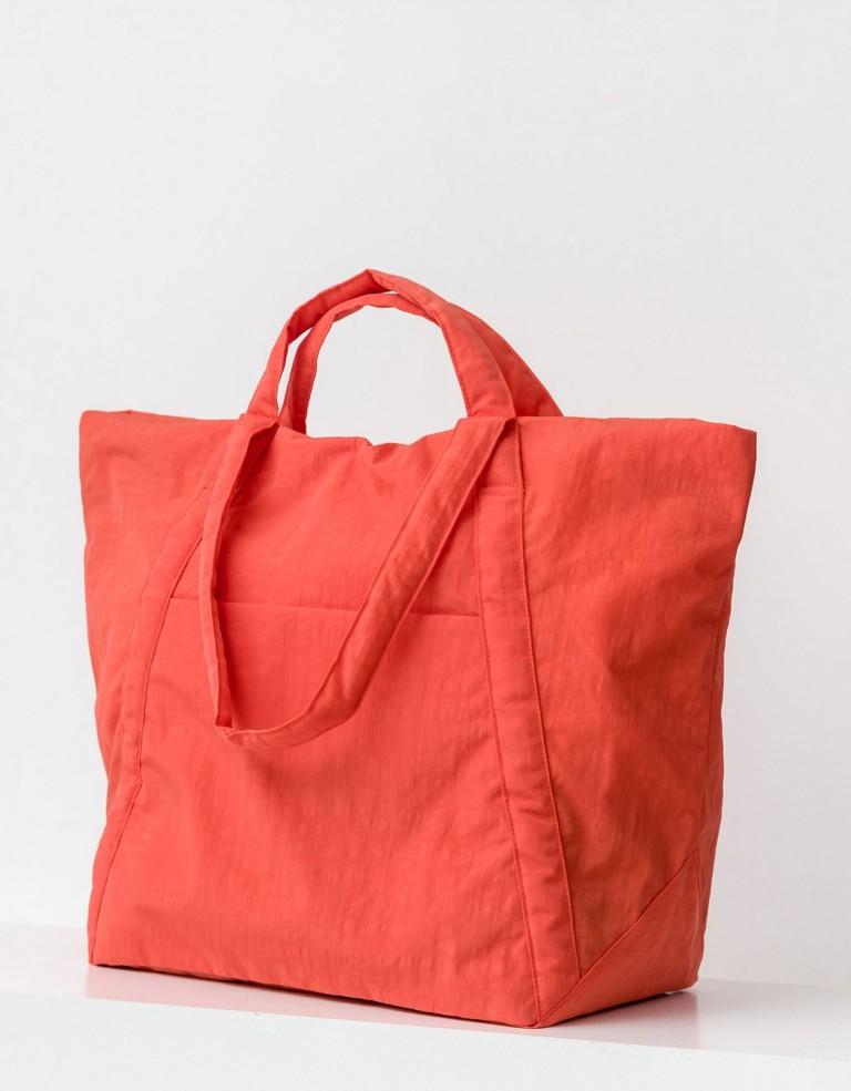 אביזרים באגו לנשים BAGGU Travel Cloud bag - כתום