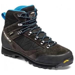 נעלי טיולים Tecnica לגברים Tecnica KILMANGARO II GTX - שחור/כחול