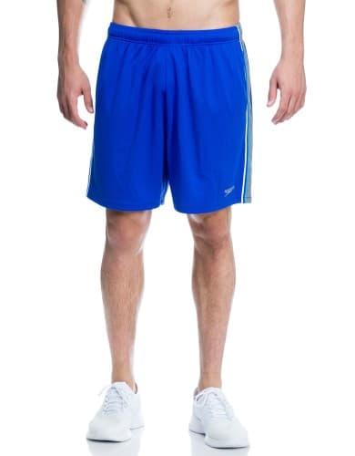 ביגוד ספידו לגברים Speedo Short - כחול