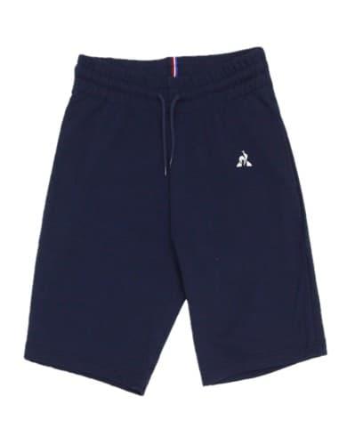 מכנסי אופנה לה קוק ספורטיף לגברים Le Coq Sportif Short Slim ALUF N1 - כחול