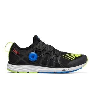 נעליים ניו באלאנס לגברים New Balance M1500 V4 - שחור/צהוב