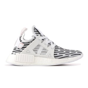 נעליים Adidas Originals לגברים Adidas Originals NMD_XR1 PK - שחור/לבן