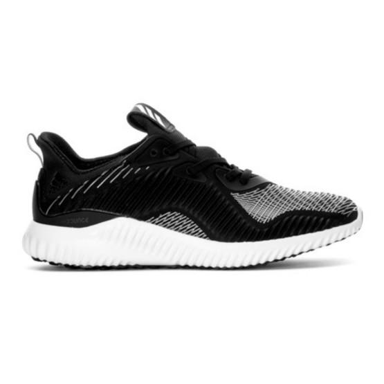 נעלי הליכה אדידס לגברים Adidas Alphabounce HPC - אפור/שחור