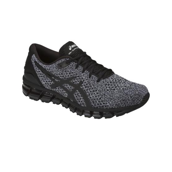 נעליים אסיקס לגברים Asics 2 GEL Quantum 360 Knit - אפור