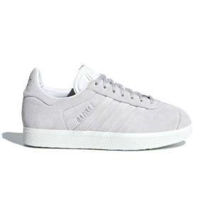 נעליים Adidas Originals לנשים Adidas Originals GAZELLE - כסף