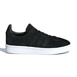 נעלי הליכה Adidas Originals לנשים Adidas Originals CAMPUS - שחור מלא