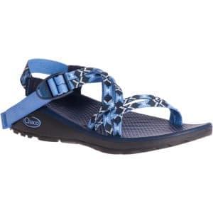 נעליים צ'אקו לנשים Chaco ZCLOUD  X - תכלת