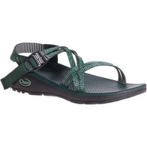 נעליים צ'אקו לנשים Chaco ZCLOUD  X - ירוק