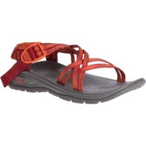 נעליים צ'אקו לנשים Chaco ZVOLV X - אדום