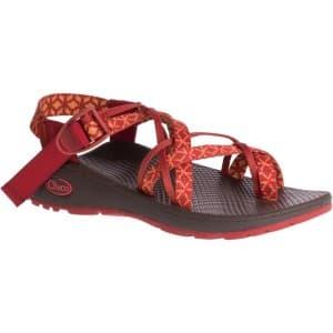 נעליים צ'אקו לנשים Chaco ZCLOUD X2 REMIX - אדום