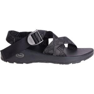 נעליים צ'אקו לגברים Chaco MEGA Z CLOUD - שחור
