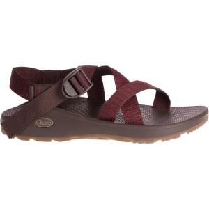 נעליים צ'אקו לגברים Chaco CLOUD Z - בורדו
