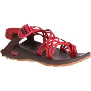 נעליים צ'אקו לנשים Chaco ZX3 CLASSIC - אדום