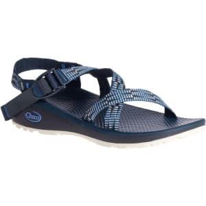 נעליים צ'אקו לנשים Chaco Z CLOUD - כחול