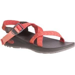 נעליים צ'אקו לנשים Chaco Z CLOUD - כתום