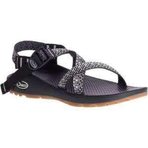 נעליים צ'אקו לנשים Chaco Z CLOUD - שחור/לבן