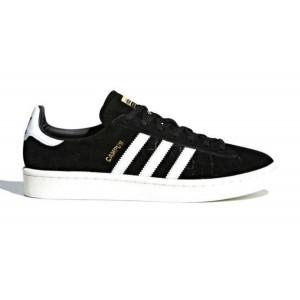נעלי הליכה Adidas Originals לנשים Adidas Originals CAMPUS - שחור הדפס