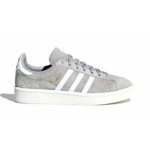 נעלי הליכה Adidas Originals לנשים Adidas Originals CAMPUS - אפור בהיר
