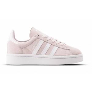 נעליים Adidas Originals לנשים Adidas Originals CAMPUS - ורוד בהיר