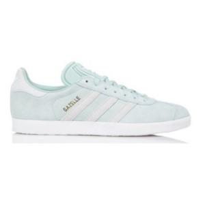 נעליים Adidas Originals לנשים Adidas Originals GAZELLE - מנטה