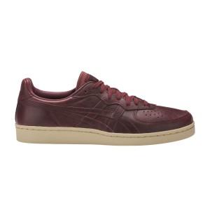 נעליים אסיקס טייגר לנשים Asics Tiger GSM - אדום