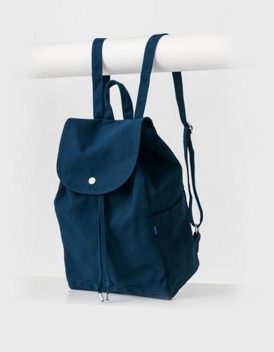 אביזרים באגו לנשים BAGGU Drawstring - כחול