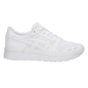 נעליים אסיקס טייגר לגברים Asics Tiger Gel Lyte NS - לבן מלא
