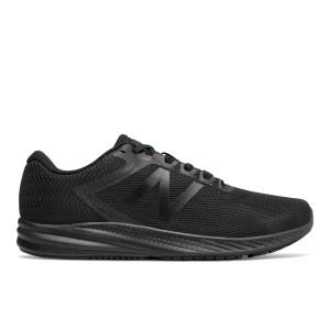 נעליים ניו באלאנס לגברים New Balance M490 - שחור מלא