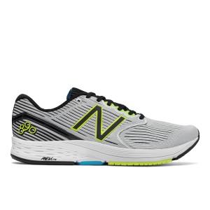 נעליים ניו באלאנס לגברים New Balance M890 - לבן