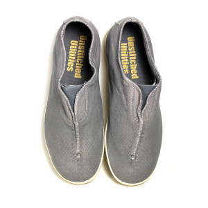 נעליים Unstitchedutilities לנשים Unstitchedutilities Gusto Style 6 - אפור