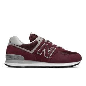 נעליים ניו באלאנס לגברים New Balance ML574 - בורדו