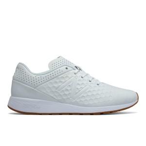 נעליים ניו באלאנס לגברים New Balance MRLVRO - לבן