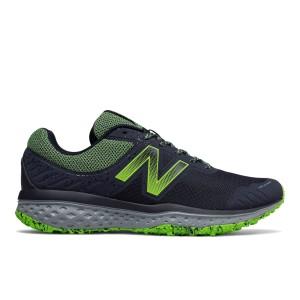 נעליים ניו באלאנס לגברים New Balance MT620 - אפור/ירוק