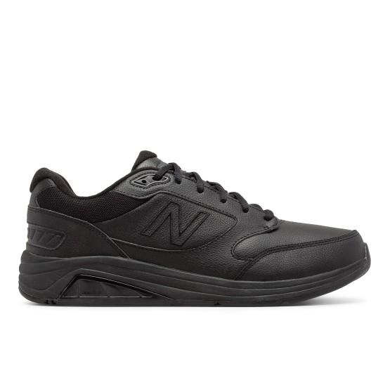 נעלי הליכה ניו באלאנס לגברים New Balance MW928 - שחור
