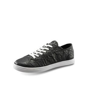 נעליים Unstitchedutilities לגברים Unstitchedutilities Next Day Low - שחור/לבן