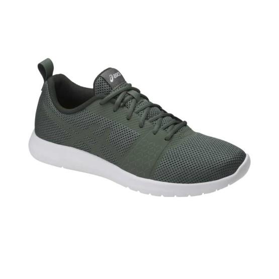 נעליים אסיקס לגברים Asics KANMEI MX - ירוק