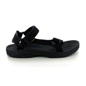 נעליים טיבה לגברים Teva Winsted - שחור