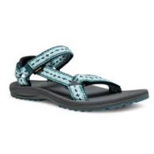 נעליים טיבה לנשים Teva Winsted - טורקיז