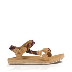 נעליים טיבה לנשים Teva Original Universal Rope - סגול