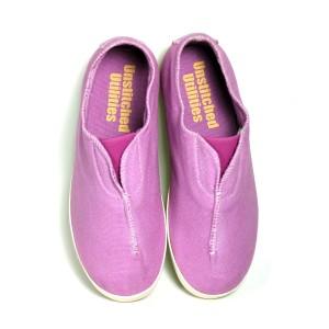 נעליים Unstitchedutilities לנשים Unstitchedutilities Gusto Style 6 - ורוד