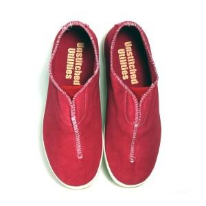 נעליים Unstitchedutilities לנשים Unstitchedutilities Gusto Style 6 - אדום