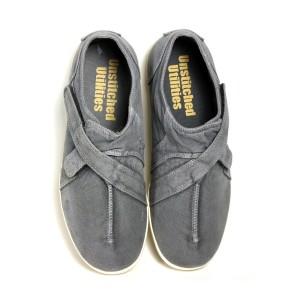 נעליים Unstitched Utilities לנשים Unstitched Utilities Maui Style 14 - אפור