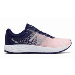 נעליים ניו באלאנס לנשים New Balance WBORA V3 - ורוד/כחול