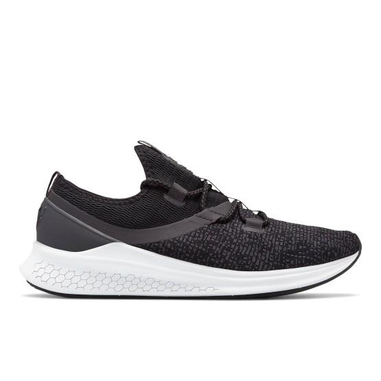 נעליים ניו באלאנס לנשים New Balance WLAZR - אפור/שחור