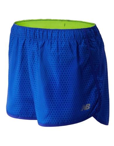 מוצרי ניו באלאנס לנשים New Balance WRS4319 - כחול/ירוק