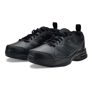 נעלי הליכה ניו באלאנס לנשים New Balance WX624 - שחור